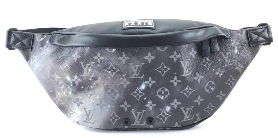 aff7a6691c211 Louis Vuitton Bumbag  23848 Discovery Two Way Fanny Pack Waist ...