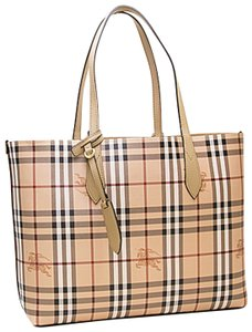 e5cadb490210 Burberry Canvas Totes - Up to 70% off at Tradesy