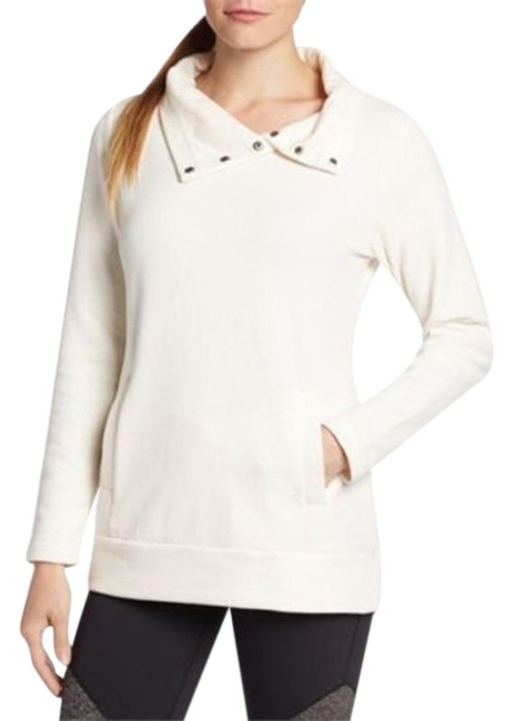 Preload https://img-static.tradesy.com/item/24313602/lucy-ivory-journey-within-pullover-sweatshirthoodie-size-12-l-0-3-650-650.jpg