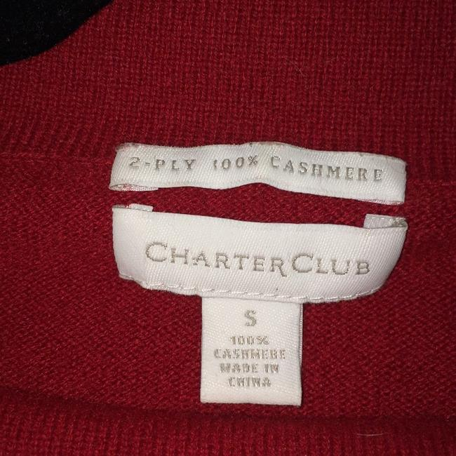 Charter Club Sweater Image 5