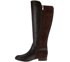 Marc Fisher DkBrown Boots