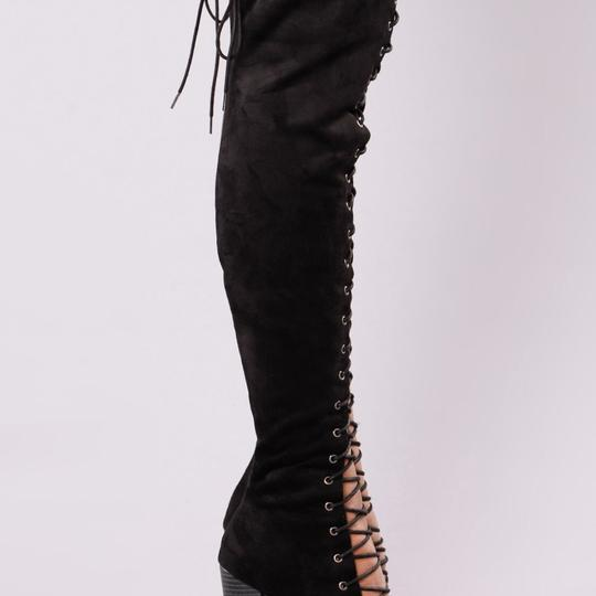 Other Black Boots Image 3