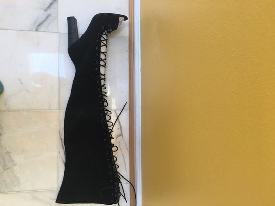 Other Black Boots Image 7