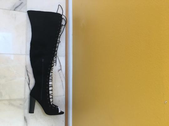 Other Black Boots Image 8