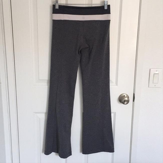 Lululemon Lululemon gray reversible Pants Image 3