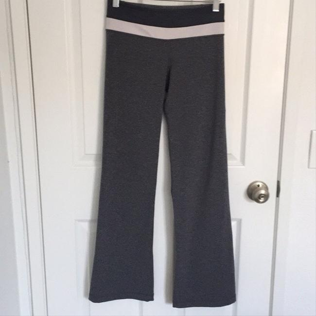 Lululemon Lululemon gray reversible Pants Image 4