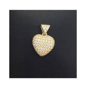 other heart fashion necklace