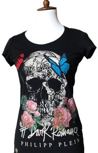 Philipp Plein T Shirt black