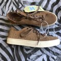 TOMS Brown Athletic Image 1