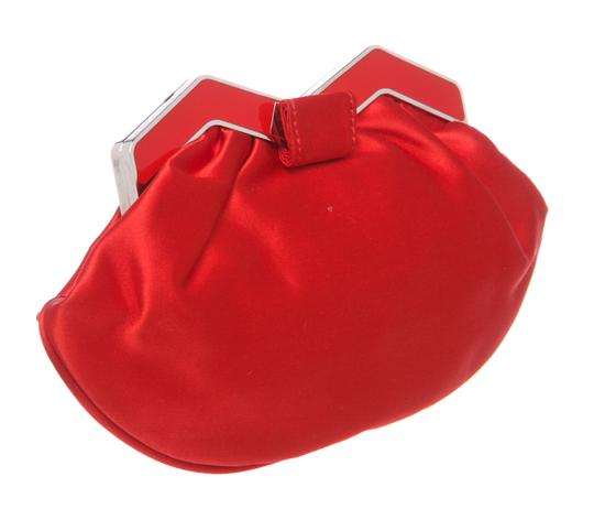 MCM Red Clutch Image 2