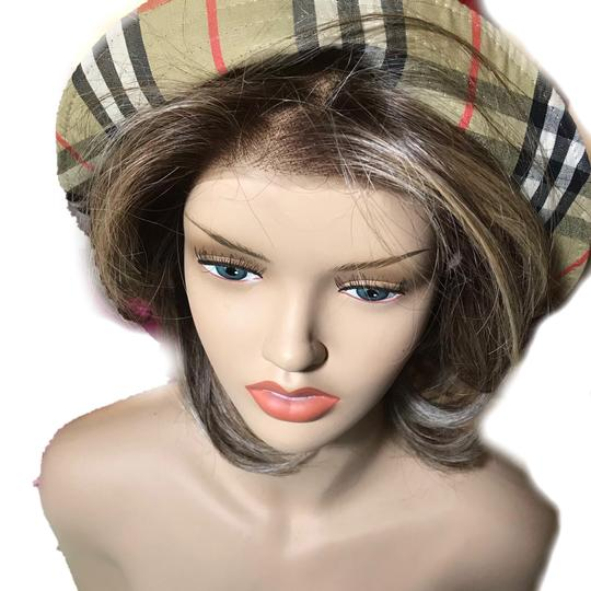 Burberry Burberry Reversible Red Hat Image 4
