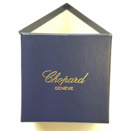 Chopard GORGEOUS!! 18k Yellow Gold Chopard Happy Heart Ring with Floating Diamond Like new!! Size: 6.25 Comes with two original Chopard boxes! Image 2