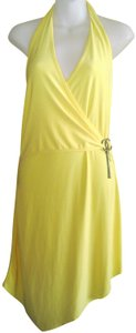 Charming Halter Party Dress
