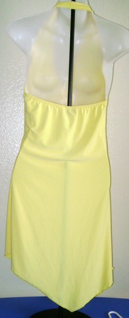 Charming Halter Party Dress Image 1