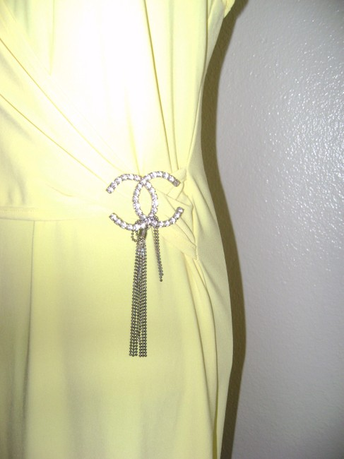 Charming Halter Party Dress Image 2