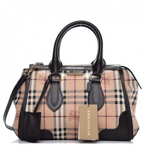 Burberry Satchel in multicolor