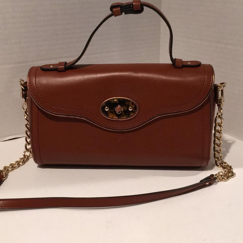 Brooks Brothers Cross Body Bag