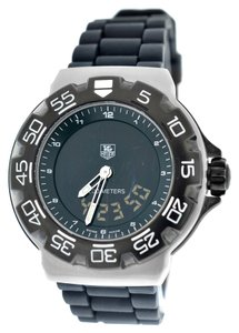 TAG Heuer Tag Heuer WK111A-0 Multifunction Steel Date 200M Quartz Watch