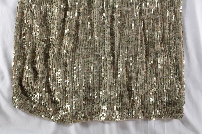 Vince Sequin Beaded Dress Image 9