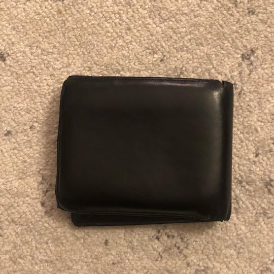 Montblanc Leather Wallet Image 1