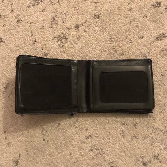 Montblanc Leather Wallet Image 2