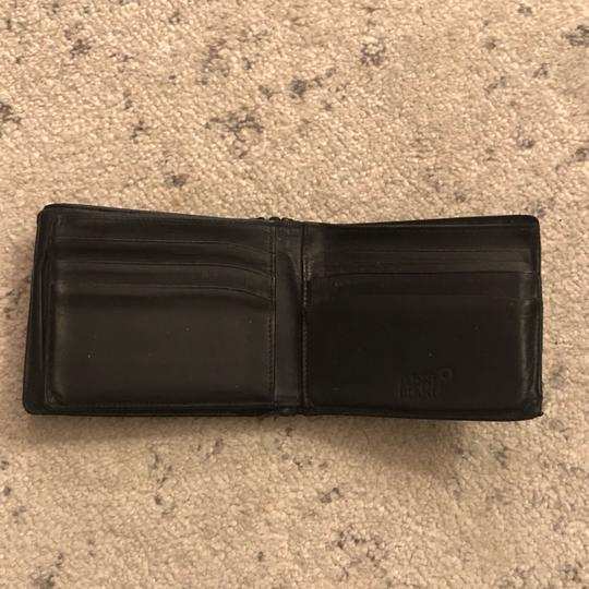 Montblanc Leather Wallet Image 3