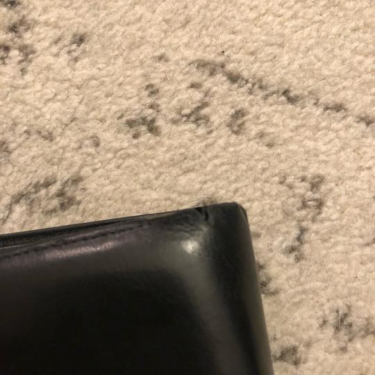 Montblanc Leather Wallet Image 7
