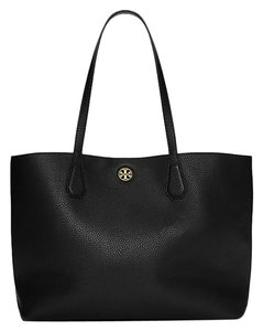 Tory Burch Perry Tote in Black