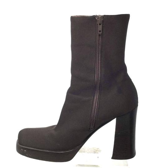 Vero Cuoio S092518-04 Us7 brown Boots Image 1