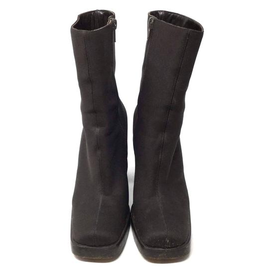 Vero Cuoio S092518-04 Us7 brown Boots Image 3