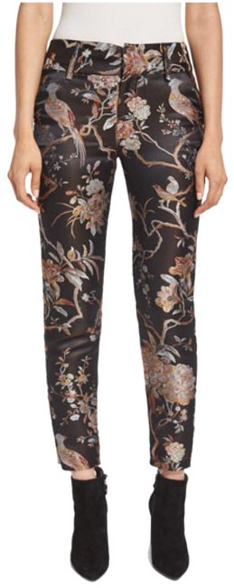 Preload https://img-static.tradesy.com/item/24315677/alice-olivia-multi-burgundy-stacey-floral-print-ankle-pants-size-2-xs-26-0-3-650-650.jpg