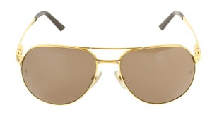 Cartier Edition Santos Dumont Sunglasses