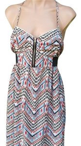Billabong short dress Multi Color on Tradesy