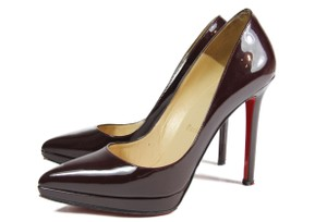 Christian Louboutin Heels Pigalle Pigalle Christian Louboutin Formal