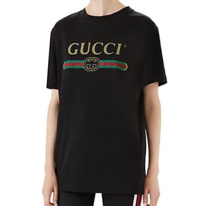 Gucci T Shirt Black