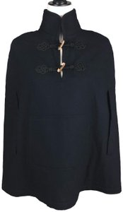 A.P.C. French Chic Classic Timeless Modern Cape