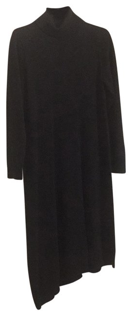Item - Charcoal Gray R2mf-1 Mid-length Casual Maxi Dress Size 10 (M)