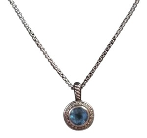 David Yurman David Yurman Petite Albion pendant necklace