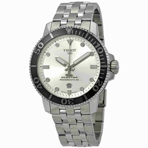 Tissot Seastar 1000 Automatic Date Dial Men's Watch