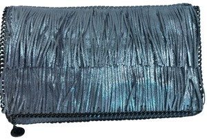 Stella McCartney Silver Clutch