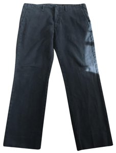 Louis Vuitton Relaxed Pants Grey