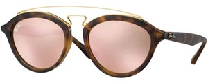 Ray-Ban Women Pilot Sunglasses