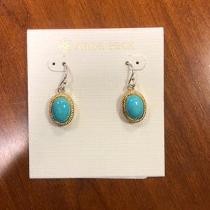 Anna Beck Anna Beck Turquoise Drop Earrings