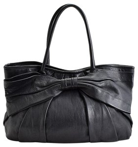 RED Valentino Tote in Black