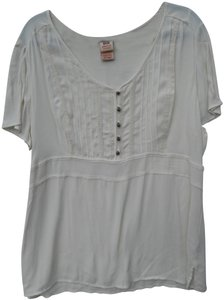 7f18aa31b5 Faded Glory Blouses - Up to 70% off a Tradesy