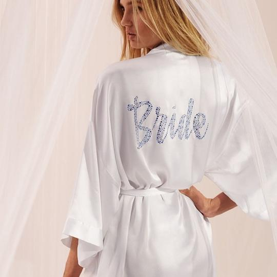 Dream Angels Bridal Robe Bride