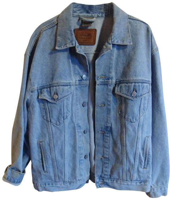 Item - Denim Jacket Size 10 (M)