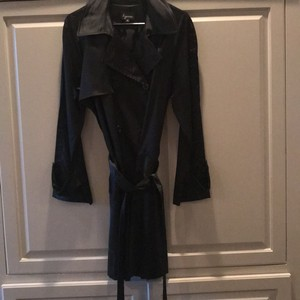 Lynn Ritchie Trench Coat