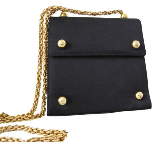 Preload https://img-static.tradesy.com/item/2431957/paloma-picasso-couture-black-satin-shoulder-bag-0-1-540-540.jpg
