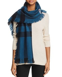 Burberry Burberry ,scarf, fringe
